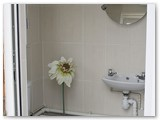 Disabled Friendly Toilet & Shower